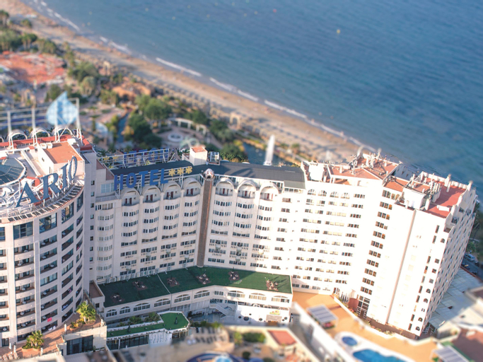 Marina d'Or 3 Hotel, Castellón