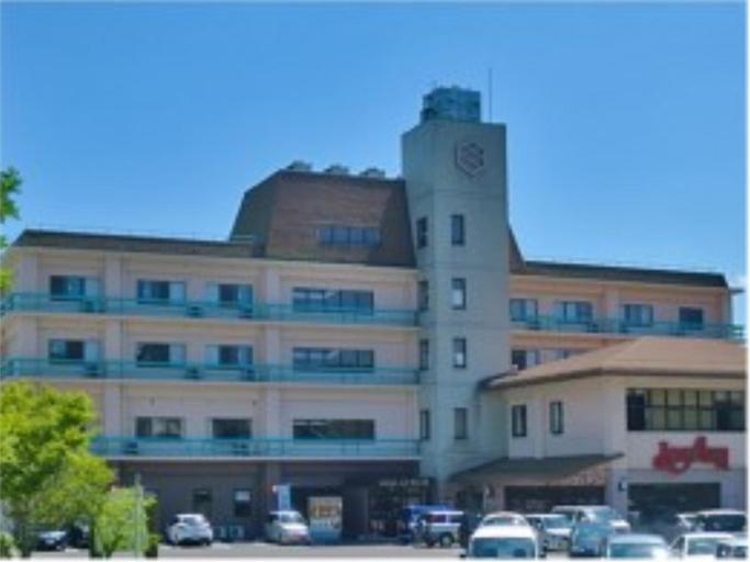 HOTEL AZ Oita Ajimu Ten, Usa