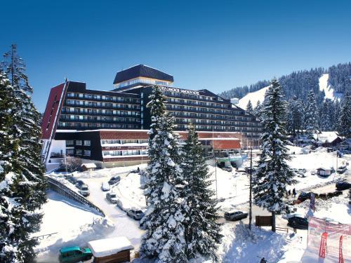 Hotel Samokov, Samokov