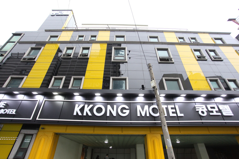 KKONG MOTEL, Nam