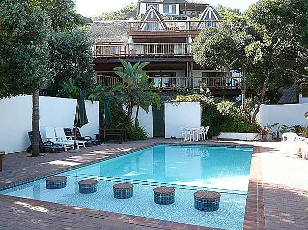 Crawfords Beach Lodge, Amathole