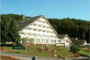 Best Western Hotel Rhoen Garden, Fulda