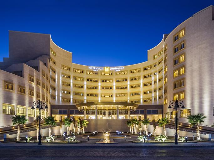Millennium Hotel Hail ,