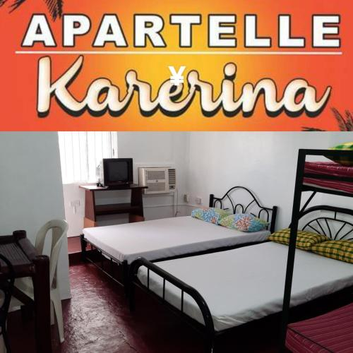 Antipolo Budget Hostel, Antipolo City