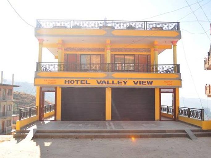 Hotel Valley View, Bagmati