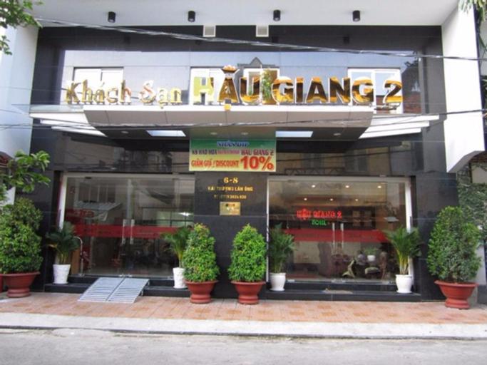 Hau Giang 2, Ninh Kiều