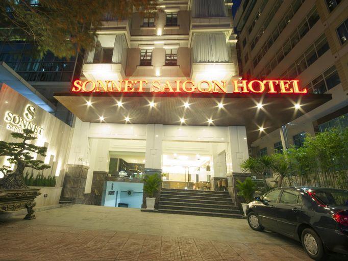 Sonnet Saigon Hotel, Quận 3