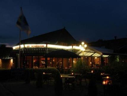 Hotel De Woudzoom, Westerveld