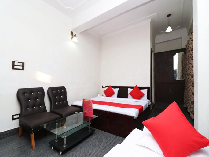 OYO 12445 Hotel Marhaba United, Srinagar