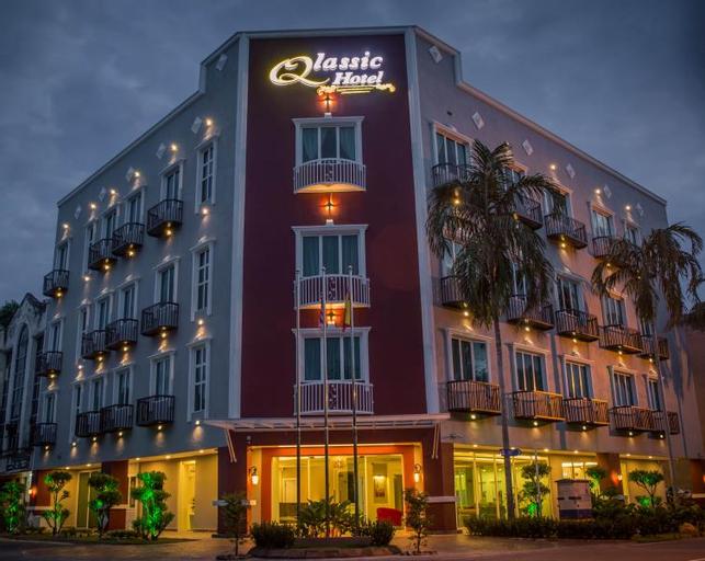 Qlassic Hotel - KLIA / KLIA2, Kuala Lumpur
