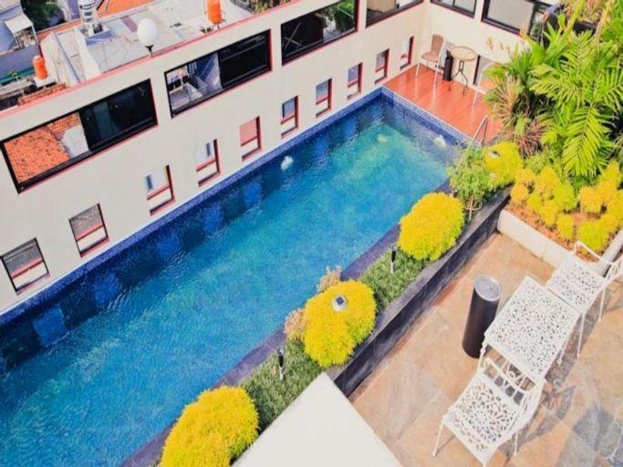 Kyo Service Apartment Jakarta, Jakarta Selatan