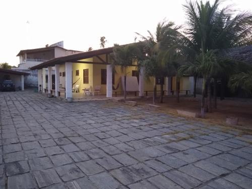 Gato do Mato Hostel & Kite Point, Caucaia
