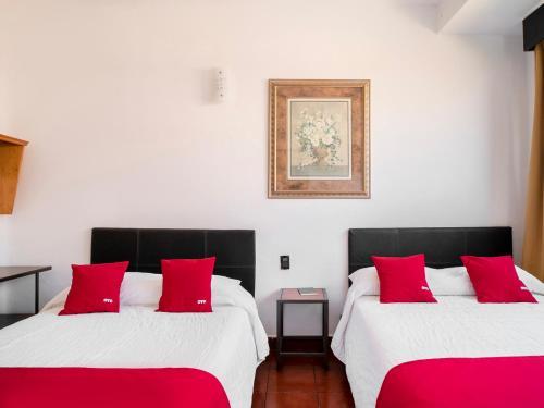 OYO Hotel El Faro, Tuxtla Gutiérrez