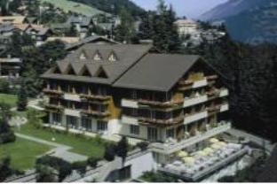 Hotel Steinmattli, Frutigen