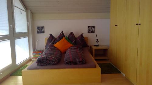 Bed and Breakfast 24, Steckborn
