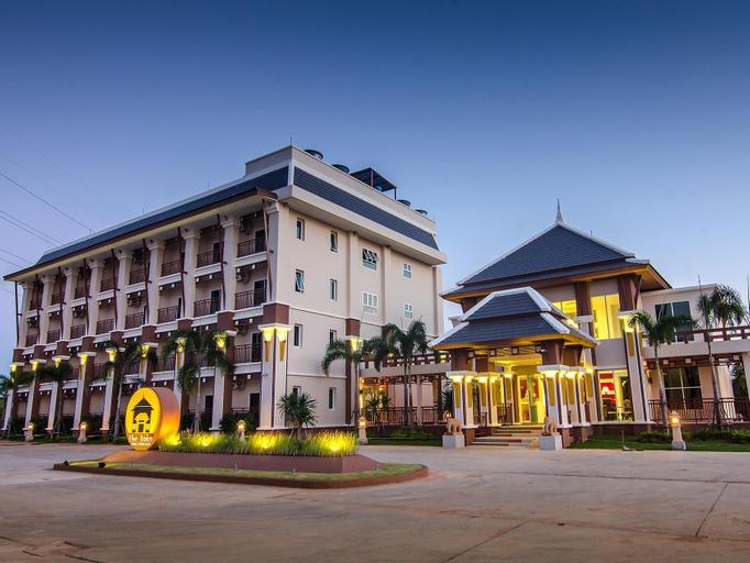 The Lake Hotel Khon Kaen, Muang Khon Kaen