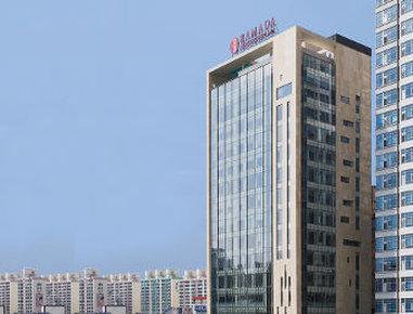 Ramada Plaza Gwangju, Gwangsan