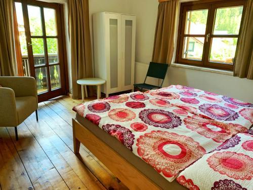 Apartment Sophia - Hallstatt, Gmunden