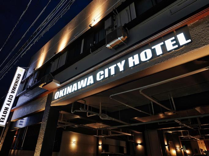 Okinawa City Hotel, Okinawa