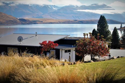 Tekapo Sky Lodge, Mackenzie