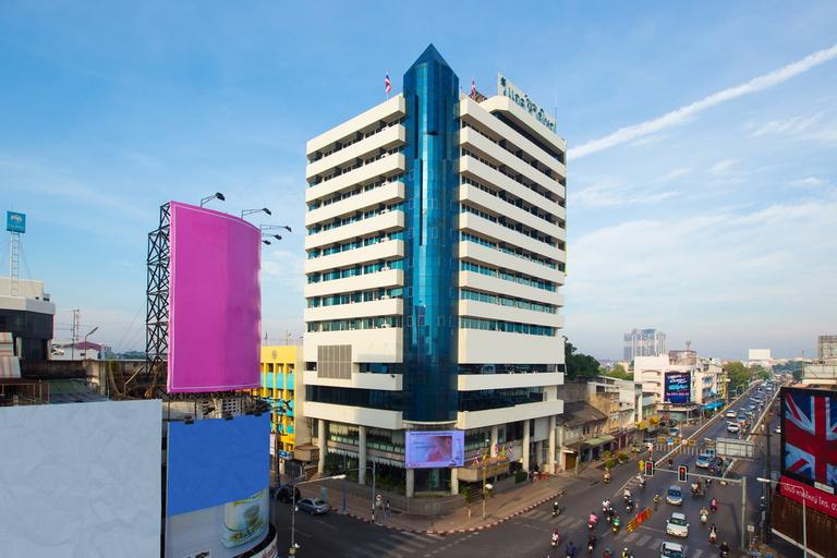 V.L. HatYai Hotel, Hat Yai