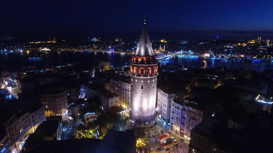 Anemon Galata Hotel, Beyoğlu