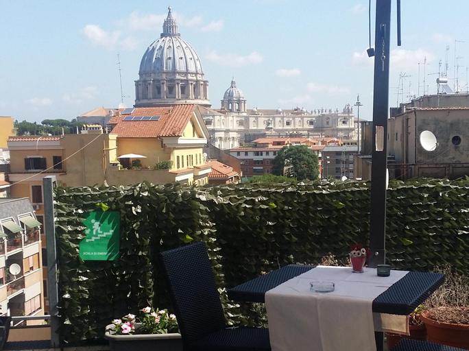 Hotel Gravina San Pietro, Roma