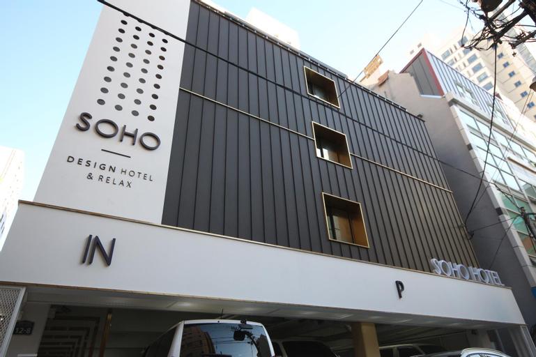 Soho Hotel, Busanjin