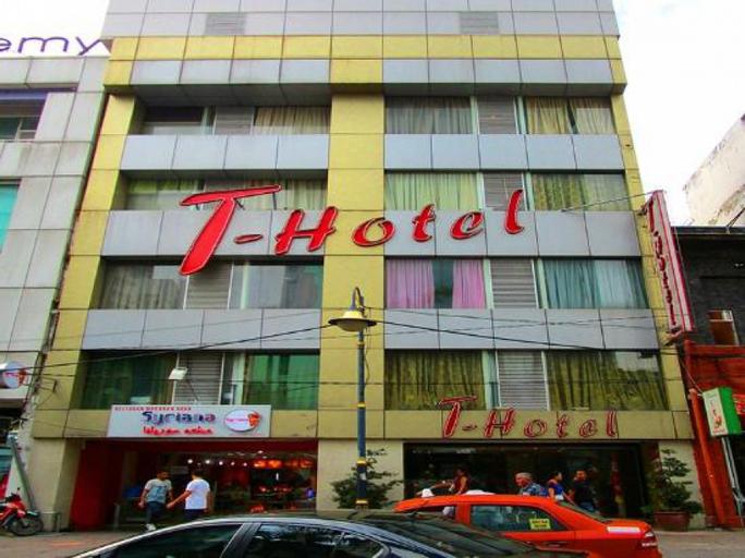 T Hotel Bukit Bintang, Kuala Lumpur