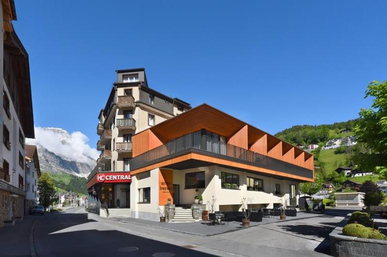 Hotel Central, Obwalden