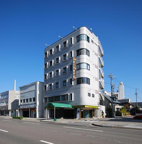 Park Hotel Pinza, Ichinomiya/Owari-ichinomiya