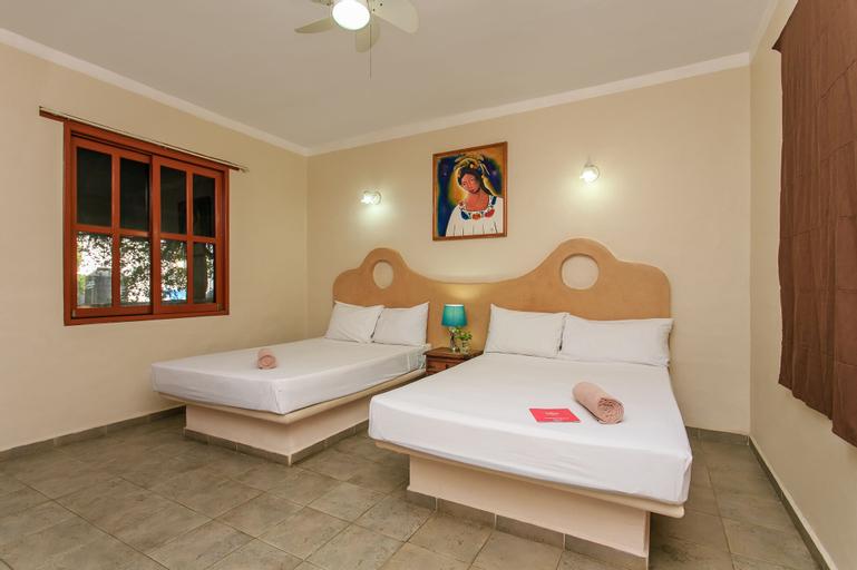 Koox City Garden Hotel, Cozumel