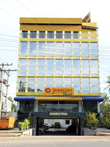 Jasmine Hotel, Yangon-E