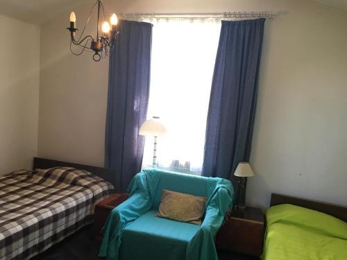 Kahri Home Accomodation, Valga