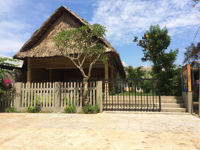 Sea Village Homestay, Sơn Tịnh