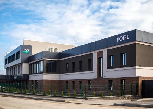 Hotel DoZari, Korostyshivs'kyi