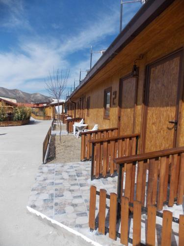Etno Compleks & Rooms MNE Rivijera,