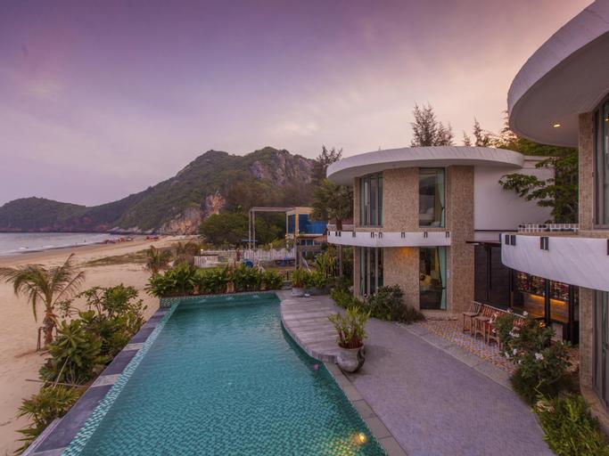 Papa Monkey Resort Pranburi, K. Sam Roi Yot