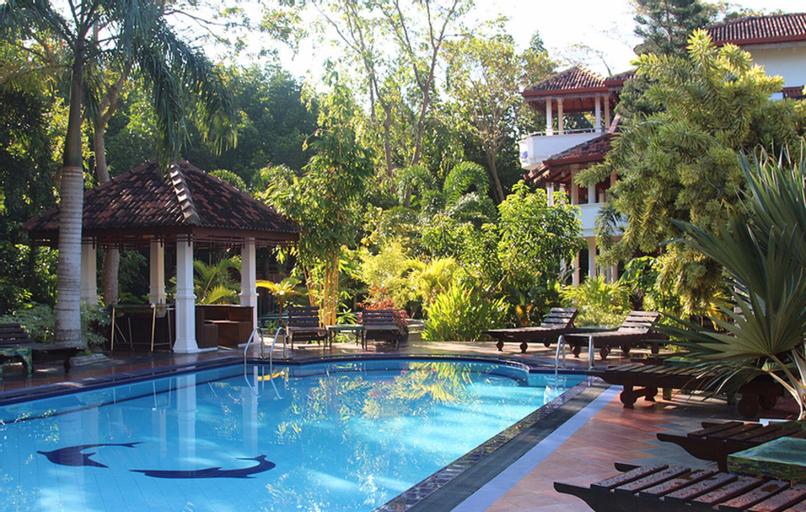 Relax Resort Villa, Beruwala