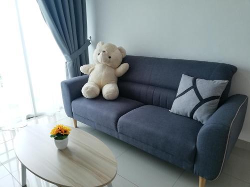 Love&Leisure Homestay 4r3b Opp SPICE Arena Penang, Barat Daya