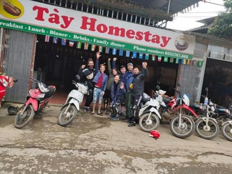 TAY HOMESTAY, Yên Minh