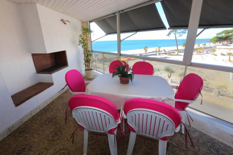 Apartamento Vista a la Playa Para 7 Personas en Cambrils, Tarragona