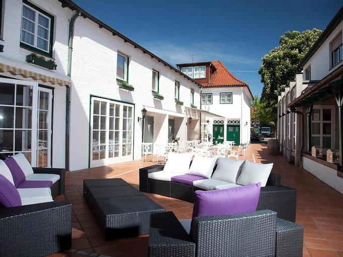 Hotel Freihof am Roland, Pinneberg