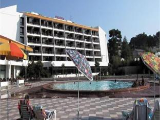 Valamar Padova hotel, Lopar/Supetarska Draga