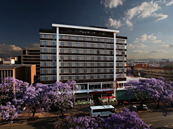 Arcadia Hotel, City of Tshwane