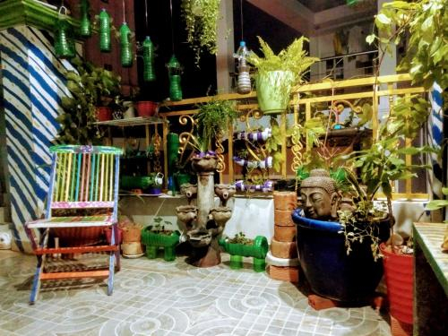 Vuong Tron homestay, Quận 1
