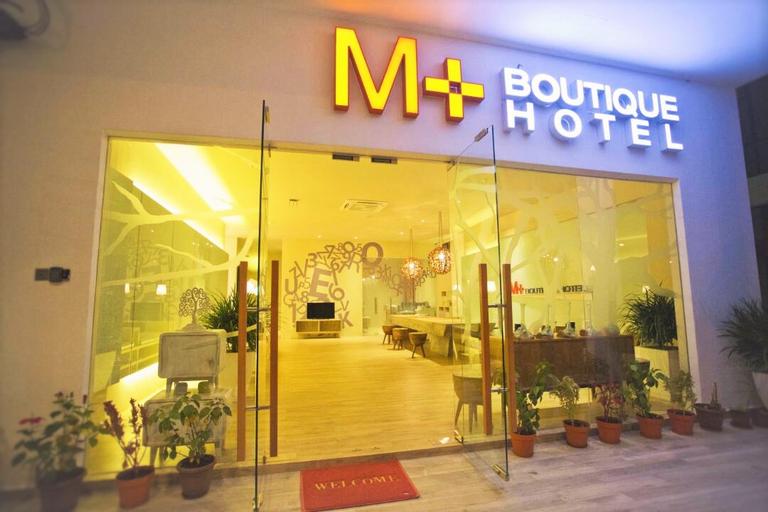 M Plus Boutique Hotel, Johor Bahru