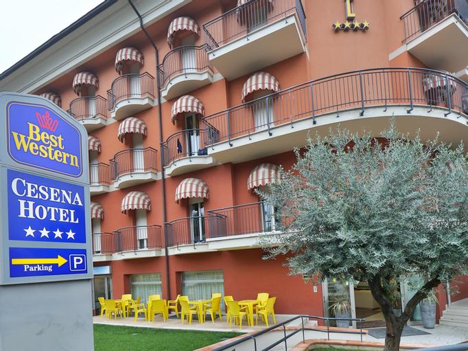 Best Western Cesena Hotel, Forli' - Cesena