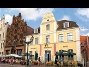 Hotel Reuterhaus Wismar, Nordwestmecklenburg