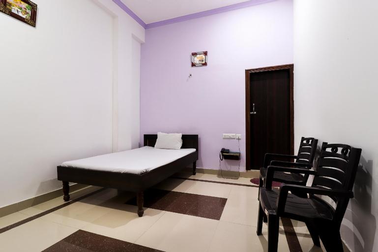 SPOT ON 49668 Hotel Shivaay, Sant Kabir Nagar